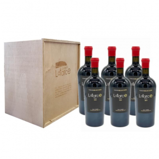 caja 6 botellas seleccion