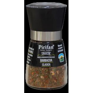 Mix Barbacoa Classic Pirifan