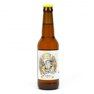 Amber Ale Angel´s by Latarce 33cl